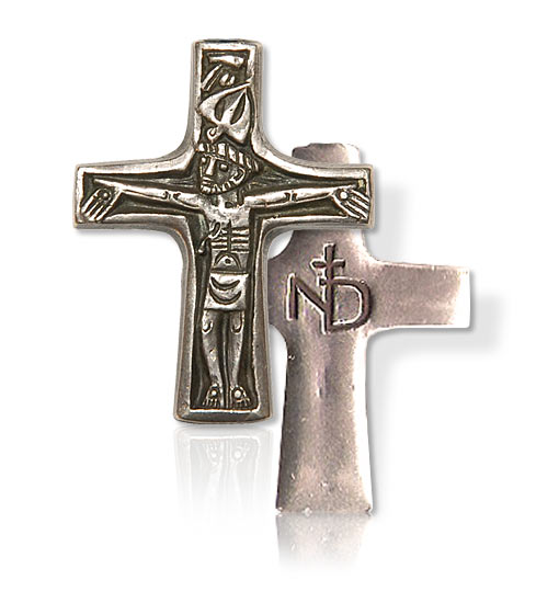 SND Congregational Crucifix