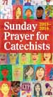 Sunday Prayer for Catechists