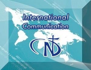 SND International Communication