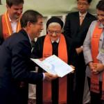 <!--:en-->Honorary Citizen of Tte City of Seoul, South Korea<!--:--><!--:de-->Ehrenbürgerin der Stadt Seoul, Südkorea <!--:--><!--:pt-->Cidadã Honorária da Cidade de Seoul, Coreia do Sul<!--:--><!--:ko-->한국, 서울 명예 시민<!--:-->