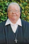 Sister Maria Clarella