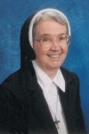 Suster Mary Wilma Ann