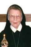 Sister Maria Xaver