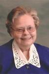Sister Kathleen Mary