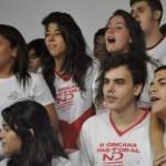 <!--:en-->The world in one voice for World Youth Day <!--:--><!--:de-->Die Welt in einer Stimme zusammengefasst für den Weltjugendtag <!--:--><!--:pt-->O mundo em uma só voz para a Jornada Mundial da Juventude <!--:--><!--:ko-->한목소리로 노래하는 세계 청소년 대회 <!--:-->