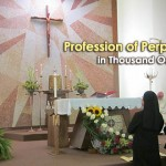 <!--:en-->Profession of Perpetual Vows in Thousand Oaks, USA<!--:--><!--:de-->Feier der ewigen Profess in Thousand Oaks, Kalifornien<!--:--><!--:ko-->캘리포니아 타우젠드 옥스 관구의 종신 선서 <!--:--><!--:id-->Pengikraran Kaul Kekal di  Provinsi Thousand Oaks, California<!--:-->