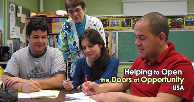 JPIC_Helping to Open the Door_w630