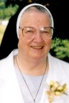 Sister Mary Laurence