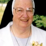 <!--:en-->Sister Mary Laurence <!--:--><!--:de-->Schwester Mary Laurence <!--:--><!--:pt-->Irmã  Mary  Laurence    <!--:--><!--:ko-->메리 로렌스 수녀<!--:--><!--:id-->Suster  Mary  Laurence  <!--:-->