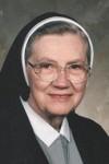 Sister Mary Marilyn
