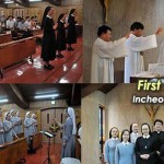 <!--:en-->First Profession in Incheon Regina Pacis Province, South Korea<!--:--><!--:de-->Erste Profess in der Regina Pacis Provinz in Südkorea<!--:--><!--:pt-->Primeira Profissão em Incheon – Província Regina Pacis, Coréia do Sul<!--:--><!--:ko-->인천 평화의 모후 관구 첫선서식<!--:--><!--:id-->Profesi Pertama di Provinsi Regina Pacis, Incheon, Korea Selatan<!--:-->