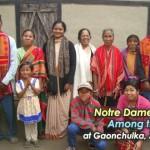 <!--:en-->Notre Dame Presence Among the Rabhas at Gaonchulka, India<!--:--><!--:de-->Präsenz der Schwestern Unserer Lieben Frau bei den Rabhas in Gaonchulka, Indien<!--:--><!--:pt-->A presença de  Notre Dame entre os Rabhas em Gaonchulka, Índia<!--:--><!--:ko-->인도, 아삼 가온출카의 라바족  가운데 현존하는 노틀담<!--:-->