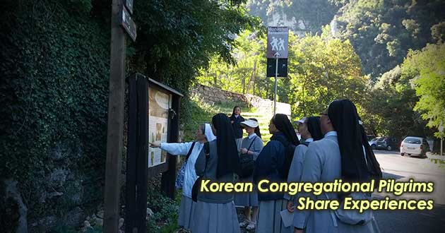 20131003_Korean-Pilgrims_Subiaco_w630