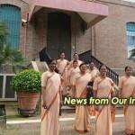 <!--:en-->News from Our Indian Pilgrims<!--:--><!--:de-->Nachrichten von unseren indischen Pilgerinnen<!--:--><!--:pt-->Notícias de Nossas Peregrinas Indianas<!--:--><!--:ko-->역사지 순례 인도 수녀님들 소식<!--:-->