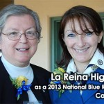 <!--:en-->Sisters applaud La Reina High School on Blue Ribbon Honor<!--:--><!--:de-->Die La Reina High wurde 2013 mit dem nationalen blauen Band ausgezeichnet<!--:--><!--:pt-->La Reina Escolhida como a Escola Nacional de Fita Azul de 2013 <!--:--><!--:ko-->최고의 영예상을 수상한 라 레나 고등학교에 갈채를 <!--:-->