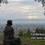 <!--:en-->Conference Participants Visit Assisi and Enter Retreat<!--:--><!--:de-->Besuch der Konferenzteilnehmerinnen in Assisi und Beginn der Exerzitien<!--:--><!--:pt-->Participantes da Conferência visitam Assis e entram em Retiro<!--:--><!--:ko-->회의 참석자들의 아씨시 방문, 그리고 피정<!--:--><!--:id-->Participantes da Conferência visitam Assis e entram em Retiro<!--:-->
