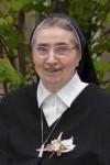 Sister Maria Hermtrud