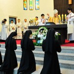 <!--:en-->Final Profession in Incheon Regina Pacis Province, South Korea<!--:--><!--:de-->Ewige Profess in Incheon, Regina Pacis Provinz, Südkorea<!--:--><!--:pt-->Profissão Perpétua em Incheon, Coréia do Sul<!--:--><!--:ko-->종신선서식, 인천, 한국<!--:--><!--:id-->Kaul Kekal di Provinsi Regina Pacis, Incheon, Korea Selatan <!--:-->