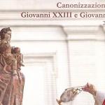 <!--:en-->Canonization of Popes John XXIII and John Paul II<!--:--><!--:de-->Die Heiligsprechung von Papst Johannes XXIII. und von Papst Johannes Paul II<!--:--><!--:ko-->교황 요한 23세와 요한 바오로 2세 시성식<!--:-->