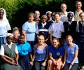 Engineers Without Borders Visit Mission in Buseesa, Uganda
