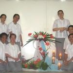 <!--:en-->Busy Days Filled With Graces, Bataan, Philippines<!--:--><!--:de-->Arbeitsreiche und segensreiche Tage<!--:--><!--:ko-->은총이 가득했던 바쁜 순간들, 바탄, 필리핀<!--:--><!--:id-->Hari-hari Kesibukan yang Penuh Rahmat<!--:-->