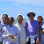<!--:en-->The Motherhouse Community Celebrates Sister Mary Kristin's Feastday<!--:--><!--:de-->Namenstag von Schwester Mary Kristin<!--:--><!--:pt-->A Comunidade da Casa Mãe Celebrou o Onomástico da Irmã Maria Kristin<!--:--><!--:ko-->모원 공동체 – 메리 크리스틴 수녀님 축일 축하<!--:--><!--:id-->Komunitas Rumah Induk merayakan  Pesta Nama Sr.M.Kristin<!--:-->
