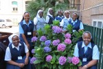 Sisters from East Africa Visit Motherhouse