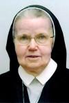 Sister Maria Francesca
