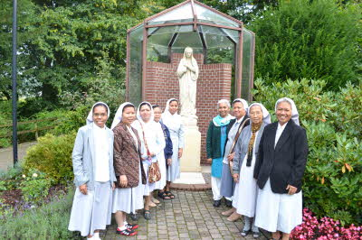 20140910_Coesfeld_Spirituality progrma for Indonesians_14