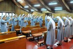 Sr. Marie Aquina's reappointment and the approval of leadership in Regina Pacis Province