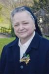 Sister Maria Berntrud