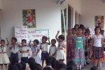 First Teachers' Day Celebration, Odisha, India