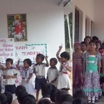 <!--:en-->First Teachers' Day Celebration, Odisha, India<!--:--><!--:de-->Der Tag der Lehrer in der neuen Mission in Odisha, Indien<!--:--><!--:pt-->Celebração do Primeiro Dia do Professor na Missão em Odisha, India<!--:--><!--:ko-->인도, 새 선교지 오디샤의 첫 교사의 날 행사<!--:-->