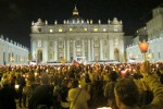 Prayer for the Synod on the Family, Rome