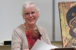 Dr. Margaret Ralph's Scripture Course, Rome, Italy