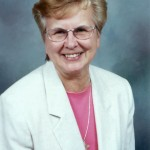 Schwester  Josephmarie