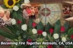 Becoming Fire Together Retreats, CA, USA