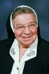 Sister Mary Francois