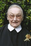 Sister Maria Hermengilde