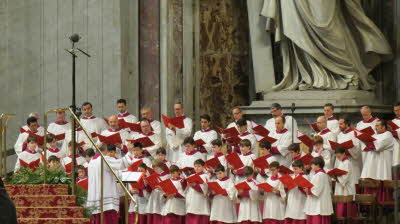 Opening Mass-Year of Consecrated Life (6)