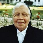 Sister Maria Siegfrieda