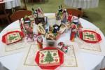 St. Nicholas Celebration at the Motherhouse
