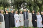 Sister Language Students Graduate