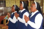 Video: 2014 Final Profession in Tanzania/Kenya