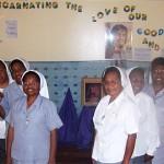 <!--:en-->Twelve Disciples of Jesus, Papua New Guinea <!--:--><!--:de-->Zwölf Jüngerinnen Jesu, Papua-Neuguinea<!--:--><!--:pt-->Doze Discípulas de Jesus, Pápua Nova Guiné <!--:--><!--:ko-->파푸아 뉴기니, 예수님의 열두 제자 <!--:--><!--:id-->Dua belas Rasul Yesus, Papua New Guinea <!--:-->