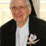 Schwester Maria Redempta
