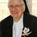 Sister Maria Redempta