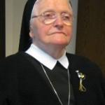 Sister Maria Dorothea