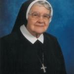 메리 쉴라 수녀