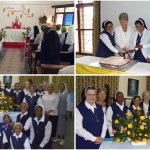 New Holy Spirit General Delegation, East Africa